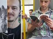 legge libro viaggia gratis autobus