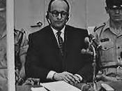 """""""The Eichmann show"""" potere delle immagini (dal """"Corriere Nazionale"""")"""