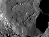 incredibili crateri Cerere