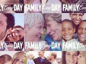 #FamilyEveryDay