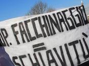 protesta facchini esplode Parma: mille lavoratori corteo