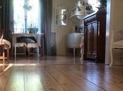 Atmosfere d'altri tempi bella casa svedese