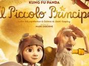 piccolo principe: fiaba piccini, lezione grandi.