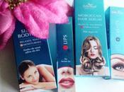 Review prodotti Belle Azul!
