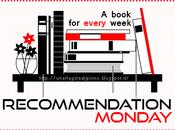 Recommendation Monday Consiglia libro dalla copertina viola