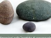 dimensioni della meditazione consapevolezza