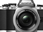 Alla scoperta della mirrorless Olympus OM-D E-M10