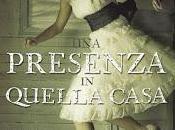 Segnalazione: presenza quella casa (libro primo) Paige McKenzie