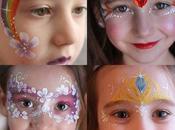Truccabimbi: trucchi Carnevale solo