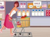 Fare spesa risparmiando: strategie comprare.
