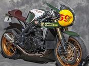 Triumph Extreme Speed 2016 PEPO