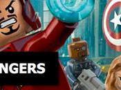 Lego Avengers: fantastico ritorno alle origini (Recensione)