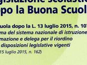 SANNY CALVINO ROSANNA, Organizzazione legislazione scolastica dopo Buona Scuola. Maggioli editore, 2015,