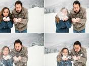 [Styled Shoot] freddo neve: scenario perfetto scatti romantici
