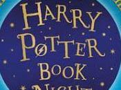 Harry Potter Book Night: notte incantesimi!