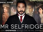 Selfridge: pronti serie sconti?