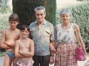 così saluto anche caro nonno