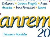 SANREMO 2016 album uscita: compilation Sanremo 2016, ARISA, NOEMI, IRENE FORNACIARI