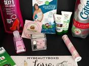 MYBEAUTYBOX Love Potion (box Gennaio)