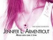 """""""Live come respiro"""" Jennifer Armentrout"""