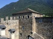 complesso fortificato Bellinzona