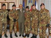 """Trapani/ Operazione """"Strade Sicure"""". Primi risultati positivi Bersaglieri Reggimento"""