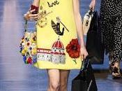 Sneak peek-Dolce&Gabbana:moda,amore fantasia