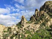 Pentedattilo: castello sullo Ionio, cura Daniela Ferraro