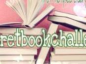 Estrazione #Secretbookchallenge Mese Gennaio