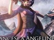 """Recensione Criccosa: """"Chariza. soffio vento"""" Francesca Angelinelli"""