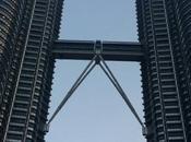 cartolina Kuala Lumpur: Petronas Twin Towers