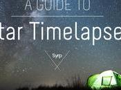 Come fare timelapse astronomico