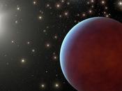 nuovo sistema planetario nell'Ammasso Galileo