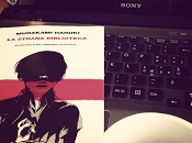RECENSIONE Strana Biblioteca Murakami Haruki
