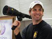 """Zack snyder: """"tra cinema anche sullo schermo quello multiverso"""""""