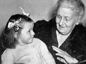 citazioni Maria Montessori