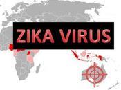 Virus Zika: viaggiare America Latina?