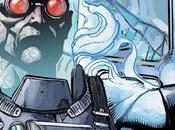 Gotham sinossi 'Rise Villains: Freeze'