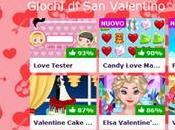valentino, divertiamoci online
