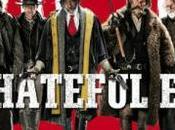 Hateful Eight, Quentin Tarantino