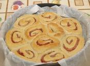 Torta rose salata aggiornamenti carnevale)