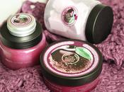 Body Shop, Linea Corpo alla Prugna Glassata