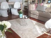 Lifestyle quando tappeto cambia living