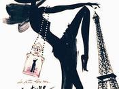 """Guerlain Petite Robe Noire"""" makeup collection"""