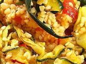 Bulgur verdure croccanti Oggi cucina...Samanta