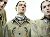 Antonio Marras Fall/Winter 16/17 menwear