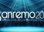 Volo collegamento serata conclusiva Festival Sanremo