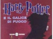 J.K. Rowling: Harry Potter calice fuoco