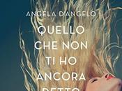 Quello ancora detto Angela D'angelo