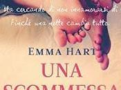 """Recensione """"Una scommessa sempre"""" Emma Hart"""